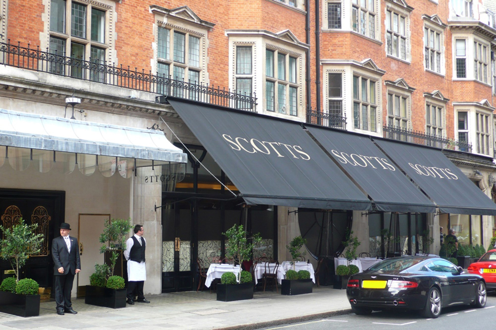 Unique Scotts  Seafood  Fish Restaurant Mayfair With Entrancing Londons Favourite Restaurant Serving The Finest Fish Shellfish And  Seasonal Game With Amazing Carluccios Covent Garden Also Garden Centres In Windsor In Addition Building A Garden Studio And Garden Party Buffet Ideas As Well As Singapore Botanic Gardens Location Additionally Gardening Services Brighton From Scottsrestaurantcom With   Entrancing Scotts  Seafood  Fish Restaurant Mayfair With Amazing Londons Favourite Restaurant Serving The Finest Fish Shellfish And  Seasonal Game And Unique Carluccios Covent Garden Also Garden Centres In Windsor In Addition Building A Garden Studio From Scottsrestaurantcom